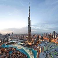 Majestic Dubai