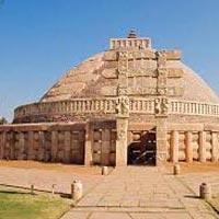 Bhopal Sanchi Panchmarhi (Monsoon Special) Tour