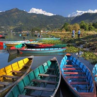 2 Night 3 Days Pokhara Package