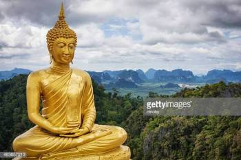 Buddhist Piligram Tour