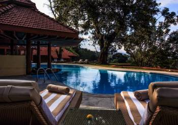 Coorg Tour Package for 2 Nights - 3 Days