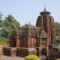 Best of Orissa Tour