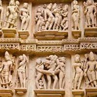 Historical of Madhya Pradesh Tour