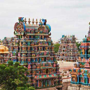 Chennai Mahabalipuram Pondichery Tour Package
