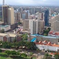 Kenya Migration Special Tour