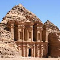 A Week In Jordan Tour