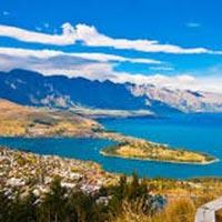 Vv003 Enjoy New Zealand Tour