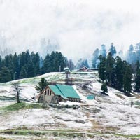 Charismatic Kashmir with 3 Cities - Super Saver 6 Nights Tour