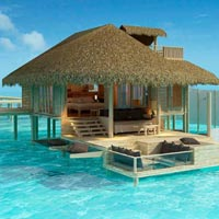 Maldives - Fun Island Resort & Spa Tour
