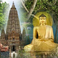 Buddhism Holiday Tour
