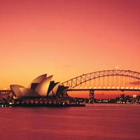 Amazing Australia with Newzealand Tour