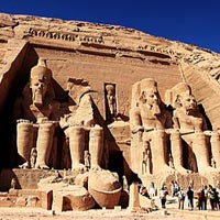 Egyptian Sojourn Tour