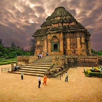 Fascinating Odisha Tour