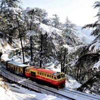 Unforgettable Himachal Tour