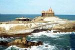 Hyderabad-Madurai-Rameshwaram-Hyderabad Tour Package
