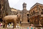 Hyderabad - Chennai - Mahabalipuram - Pondicherry - Chennai - Hyderabad Package