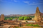 Hyderabad - Bellary - Hospet - Hampi - Kishikinda - Hospet - Hyderabad Tour package