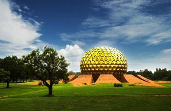 Pondycherry Tour Package