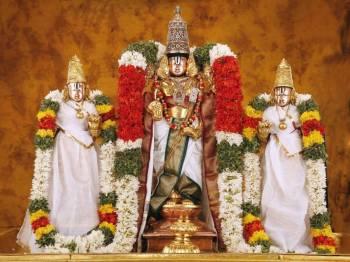 Tirupati- Govinda Go.oovinda Tour