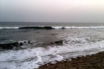 Gopalpur On Sea Tour