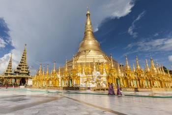 Mayanmar Tour