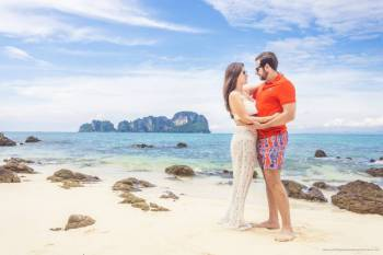 Krabi  Honeymoon Packages