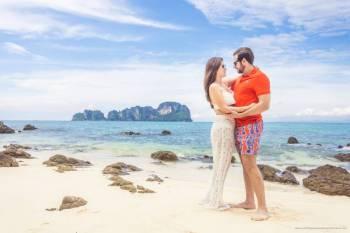Krabi  Honeymoon Packages