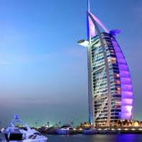 Janmastami Special Dubai @Inr 33000/-Per Person-Crown Plaza Dubai 5* Tour