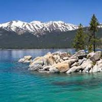 Lake Tahoe & Yosemite in 1 Week Tour