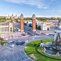 Charismatic Spain 7N/8D Tour
