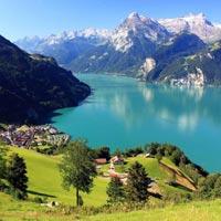Switzerland Delight 5N Tour