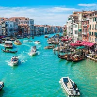 Splendour of Italy 5N/6D Tour