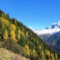 Scintilating Nice & Chamonix 7N/8D Tour
