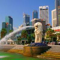 Singapore Charm Tour