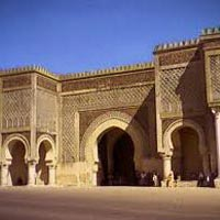 Tour Imperial Cities