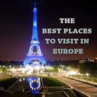 Europe Package