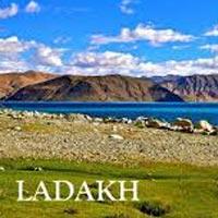 Ladakh Budget Package