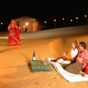 Rajasthan Tour 5N/6D