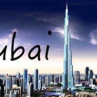 Dubai Premium 7D/6N Tour