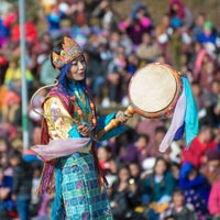 Bhutan – The Land Of Thunder Dragon Tour