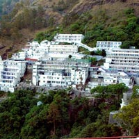 Mata Vaishno Devi A Blissful Yatra Tour