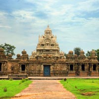 Glimpse Of South India Tour