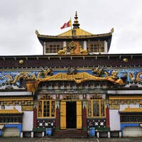Darjeeling The Queen of Hills Tour
