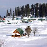 Rediscover Kashmir 03 Nights / 04 Days Tour