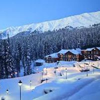 Short Sweet Kashmir 02 Nights / 03 Days Tour