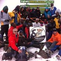 Kilimanjaro Machame Route Tour