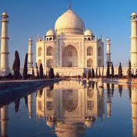 Delhi - Agra - Jaipur Trip Tour