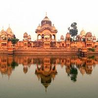 Agra - Mathura - Vrindavan Tour Package