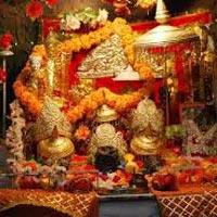 Nau Devi Darshan (9 Devi Darshan Tour)