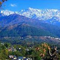 Tour For Shimla Kulu Manali, Dharamshala, Dalhousie & Amritsar